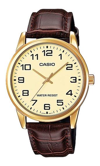 Relógio Casio Masculino Classic Mtp-v001gl-9budf