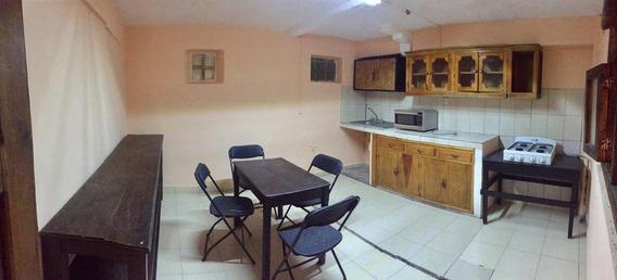 Departamento Amuebaldo Pequeño, Col. Centro