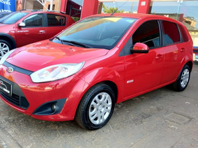 Ford Fiesta 1.6 2012/2013 Manual Flex