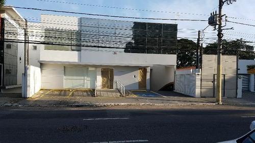 Ponto Para Alugar, 480 M² Por R$ 24.000,00/mês - Jardim Esplanada - São José Dos Campos/sp - Pt0116