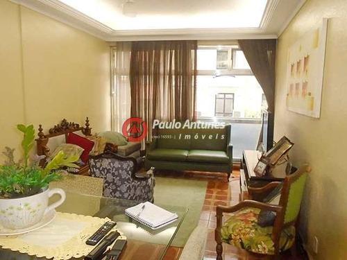 Imagem 1 de 14 de Apartamento 3 Dorms - R$ 480.000,00 - 79m² - Código: 8774 - V8774