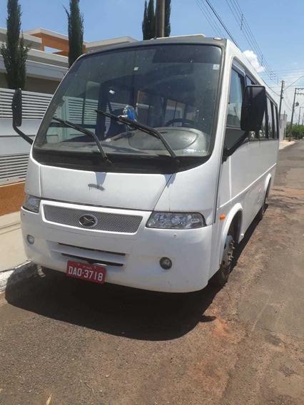 Micro Ônibus A Venda 2003 - Ótimo Estado De Conservação