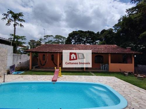 Imagem 1 de 22 de Chácara Com 3 Dormitórios À Venda, 2000 M² Por R$ 350.000,00 - Paiol Grande - Ibiúna/sp - Ch0003