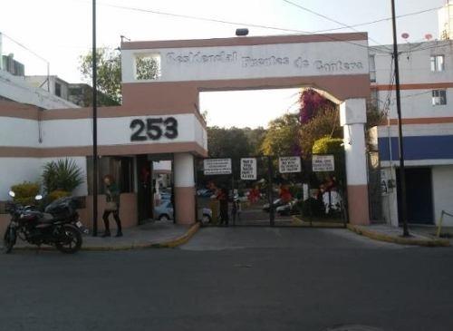 (crm-92-9746) Santa Úrsula Xitla, Departamento, Venta, Tlalpan, Cdmx ****