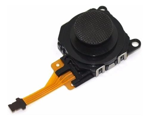 Imagen 1 de 1 de Joystick Analogo Con Tapa  Para Sony Psp 3000