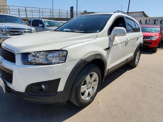 Chevrolet Captiva 0 2014