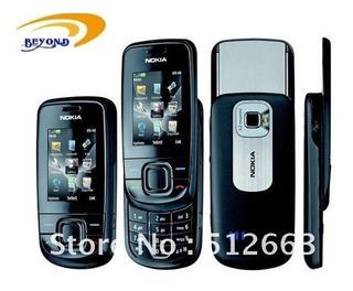 Pedido Nokia 3600 Slider Libre De Fabrica 3.2 Mpx