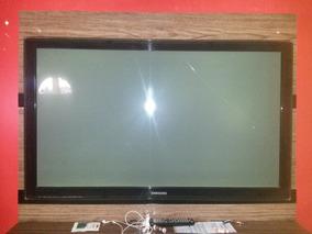 Placa Tv Plasma Sansung Pl50c550: T-con, Z-sus, Y-sus, Fonte