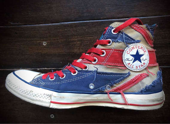 Converse The Who Edición Limitada