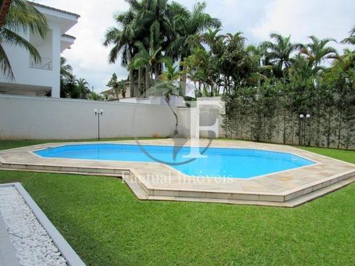 Casa À Venda E Locação Diária No Jardim Acapulco - Guarujá/sp - Ca3095