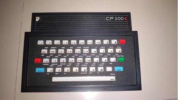 Relíquia Computador Pessoal Prologica Cp200s Funcionando