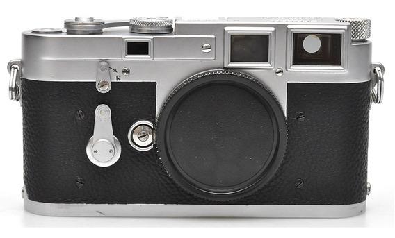 Câmera Leica M3 Corpo - Usada