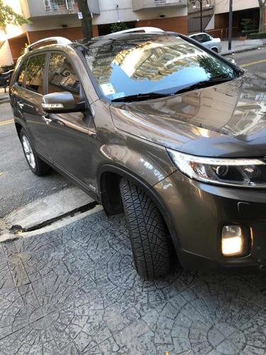 Kia Sorento 2.2 Ex Premium 4x4 6at 2014