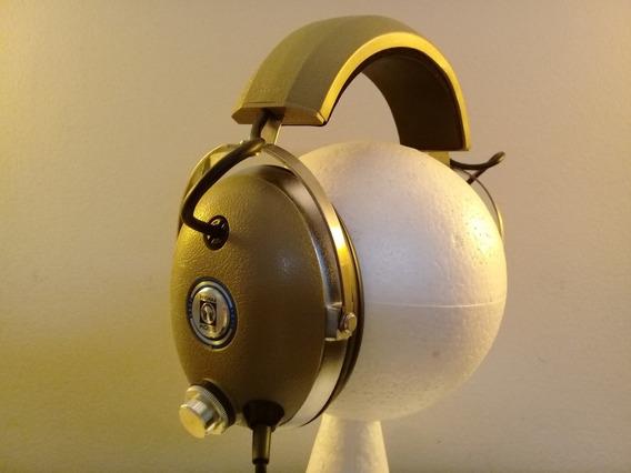 Koss Pro 4 Aa Over Ear Headphones 1988 Vintage