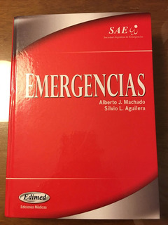 Emergencias Alberto Machado-silvio Aguilera