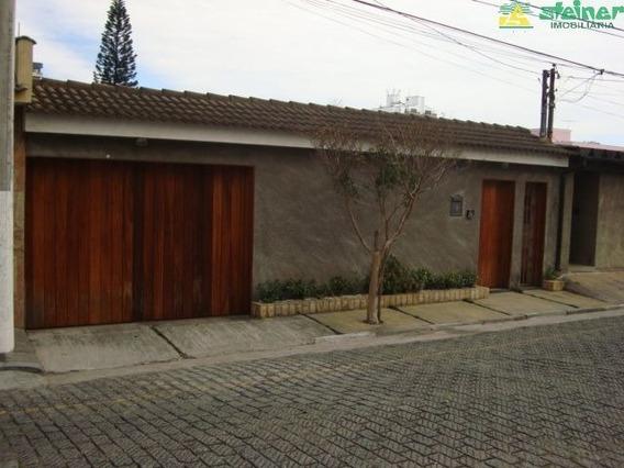 Venda Sobrado 4 Dormitórios Vila Rosália Guarulhos R$ 900.000,00 - 22769v