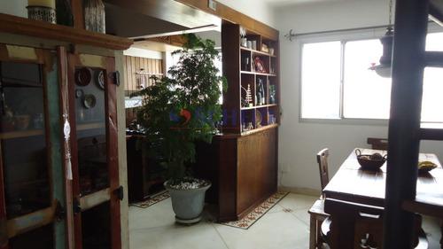 Imagem 1 de 15 de Cobertura Duplex À Venda Na Região Da Vila Mascote, 2 Dormitórios - Mc7558