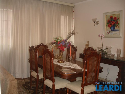 Imagem 1 de 7 de Apartamento - Jardim Paulista  - Sp - 188251