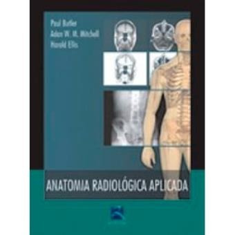 Anatomia Radiológica Aplicada
