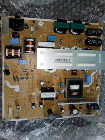 Placa Fonte Tv 60¨ Plasma Samsung Pl60f5000 Cód: Bn44-00601a