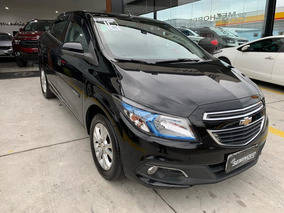 Chevrolet Prisma Ltz 1.4 8v Flexpower 4p 2016