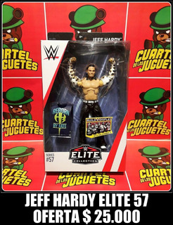 Jeff Hardy Elite