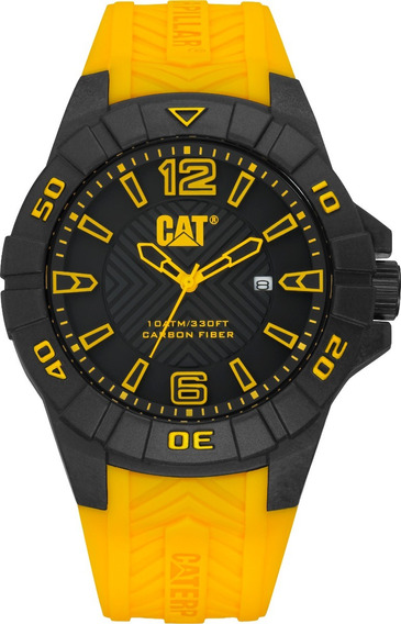Reloj Cat Karbon K1.121.27.137 Hombre - Tienda Oficial