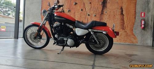 Imagen 1 de 9 de Motos Harley