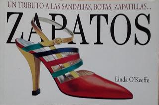 Zapatos. Linda O