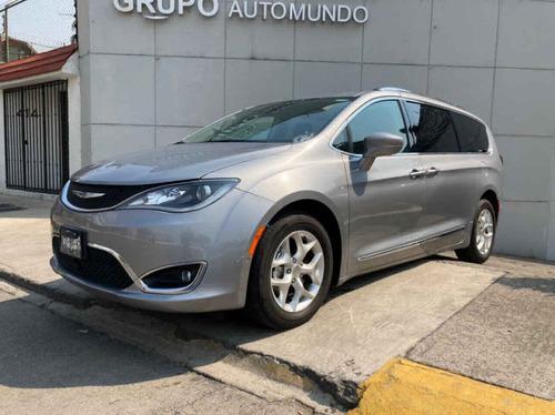 Imagen 1 de 8 de Chrysler Pacifica 2020 5p Limited