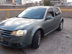 Volkswagen Golf 1.6 Advance Con Gnc Anticipo Y Cuotas !!!!
