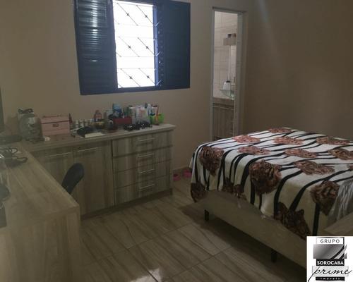 Chácara Com 6 Dormitórios À Venda, 2460 M² Por R$ 1.100.000 - Alvorada - Araçoiaba Da Serra/sp - Ch00006 - 67853664