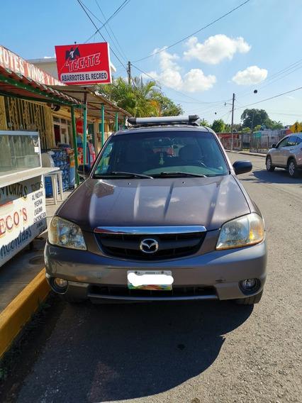 Mazda Tribute Xl-v6