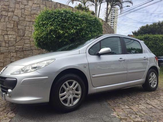Peugeot 307 1.6 Millesim 200 Flex 5p 2011