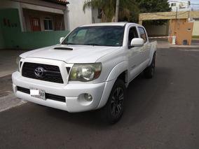 Toyota Tacoma 2011 4x4