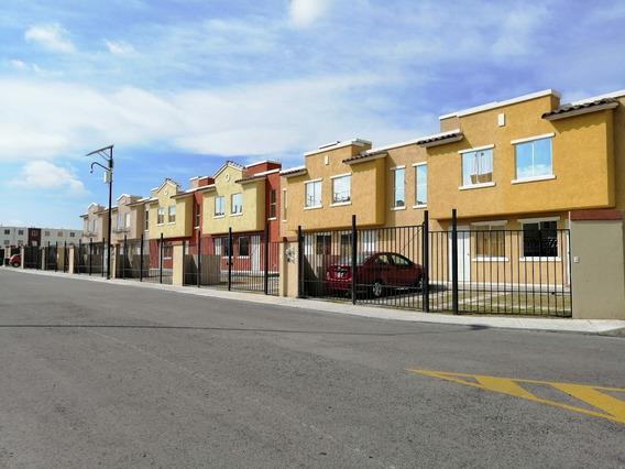 Casas Nuevas En Hermoso Fraccionamiento Privado