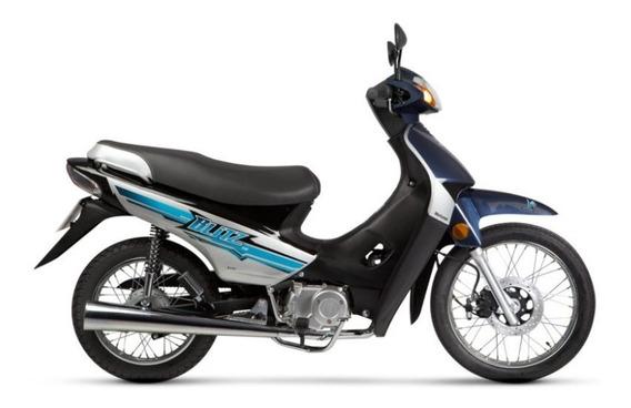 Motomel Blitz 110 V8 - 0km - Oferta Especial - Motos 32