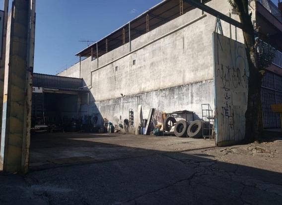 Terreno Em Vila Dos Remédios, Osasco/sp De 0m² À Venda Por R$ 850.000,00 - Te271425