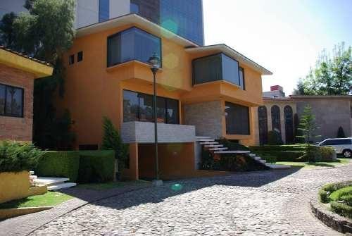 Casa En Renta Calzada De Las Águilas, Los Alpes