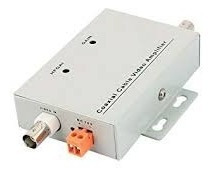 Amplificador De Video Cctv