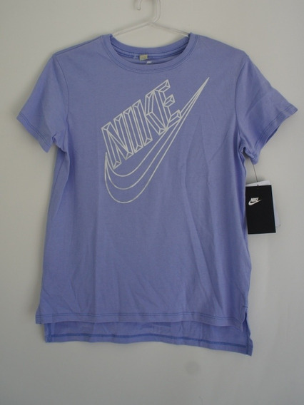 Remera Nike Futura Niñas/girls