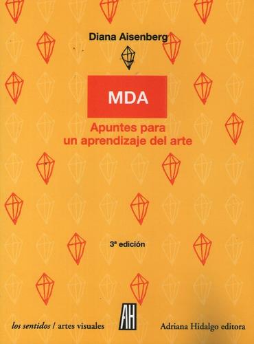 Mda - Apuntes Para Un Aprendizaje Del Arte