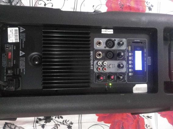 Caixa Ativa Mark Audio