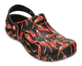 Crocs Bistro Peppers Black