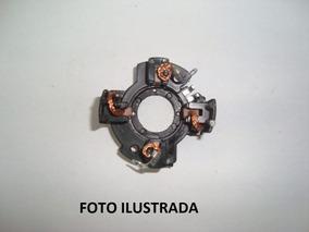 Porta Escovas Mesa Motor De Arranque Comet / Mirage 250