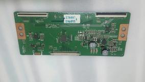 Placa T-com Tv Philips Mod. 32pfl4007d/78 Semi Nova