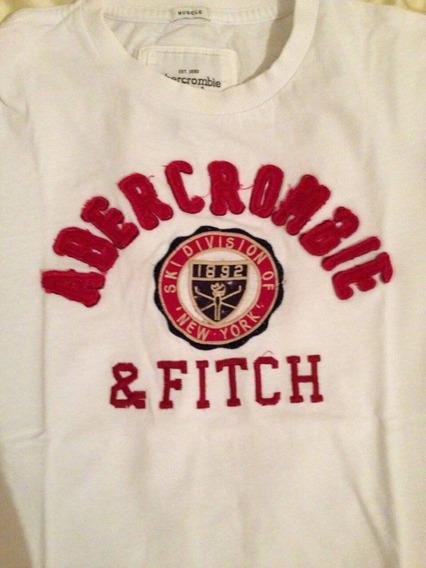 Camiseta Abercrombie Original