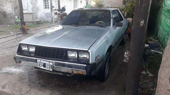 Mitsubishi Sapporo_1981-coupe