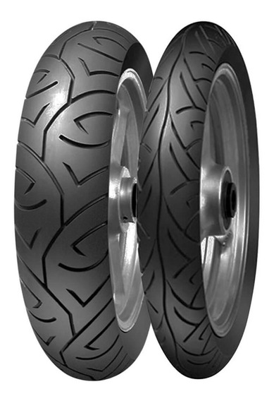 2 Pneu Moto Pirelli 140/70-17 66h 110/70-17 54h Sport Demon