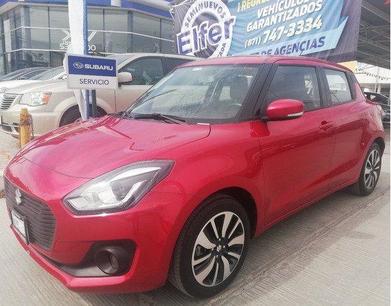 Suzuki Swift 1.2 Glx 5mt